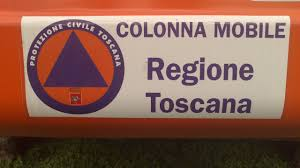 colonna mobile p.c. toscana