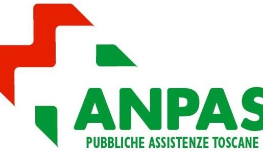 Anpas toscana logo