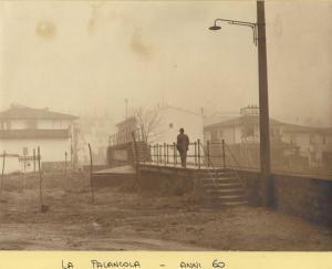 La Palancola , 1960