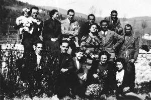 1930, Compagnia Filodrammatica