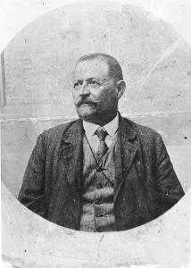 1910, Raffaello Del Mela