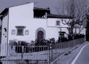 2007, podere Sveglia dopoil restauro