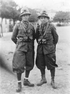 1935, O. Mignani