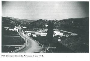 1930 La polveriera a PdM