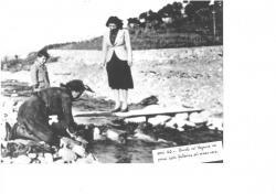 1940 Bucato sul Mugnone
