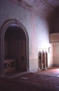 interno chiesa- lato destro