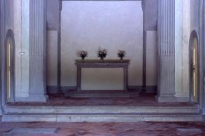 interno chiesa-orizzonte basso